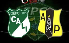 Deportivo Cali - Alianza Petrolera