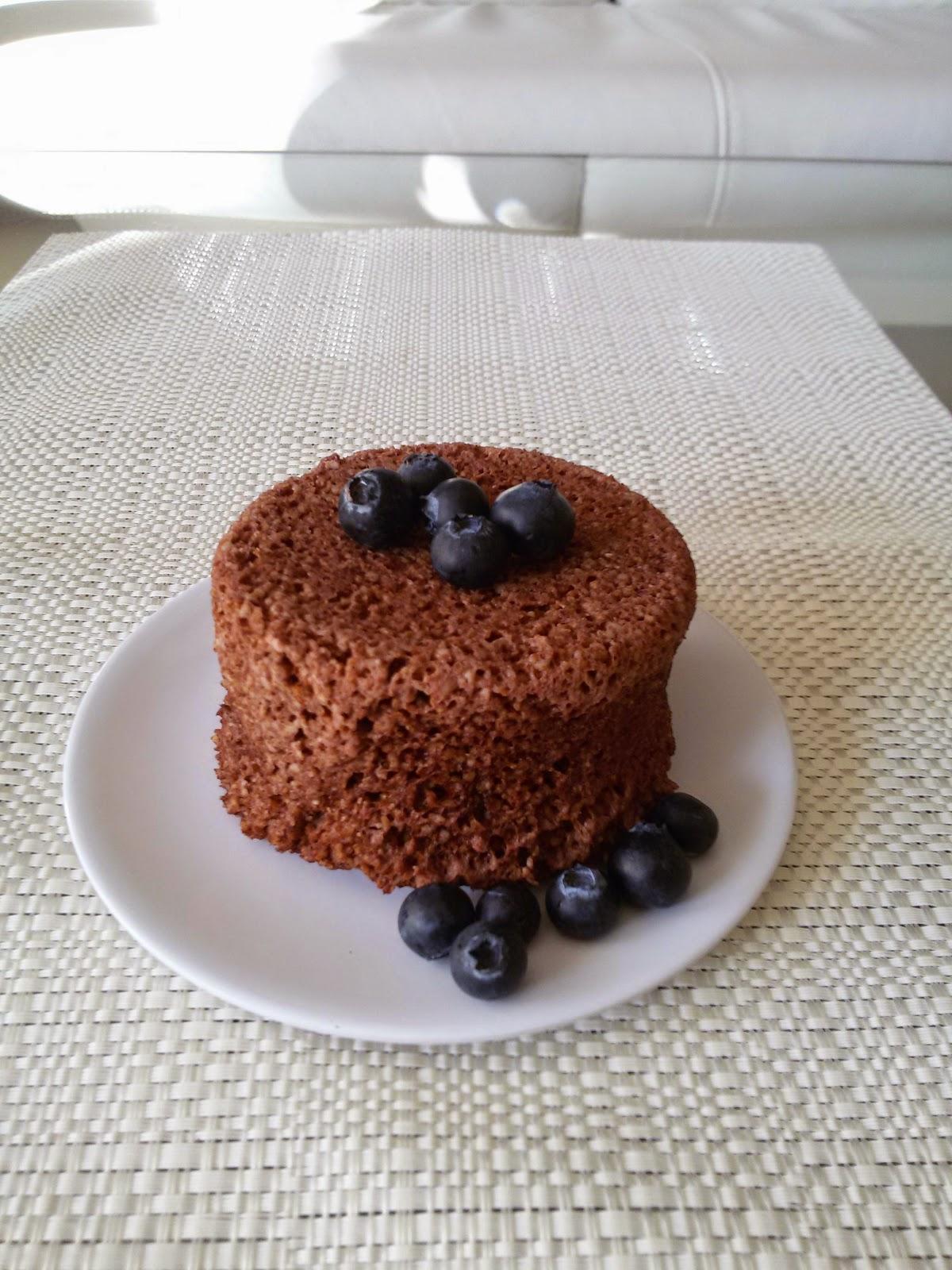 Szybkie Mini Ciasto Dietetyczne Katnova