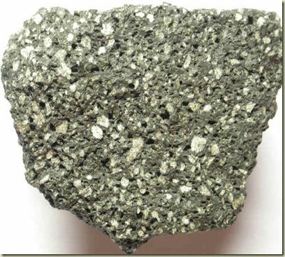 basaltic-andesite