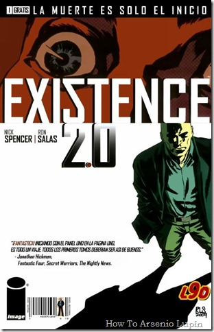 2011-11-08 - Existence 2.0