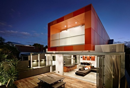 casa-moderna-South-Yarra-House-LSA-Architects