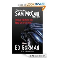 Sam McBain