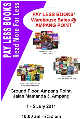 Pay-Less-Bookstore-Warehouse-sales-2011-EverydayOnSales-Warehouse-Sale-Promotion-Deal-Discount