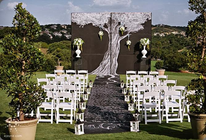 intimate ceremony site 2012-08-15_020 stems austin and Elizabeth Jayne Photography