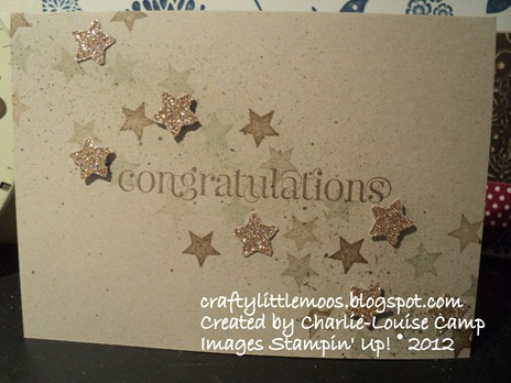 scentsational season congratulations glimmer paper craftylittlemoos.blogspot.com Created by Charlie-Louise Camp Images Stampin' Up! © 2012 23-10-2012 01-21-41
