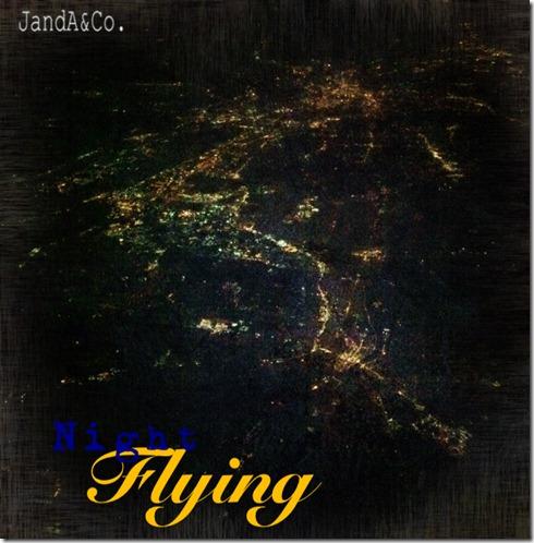 night flying cr