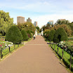 Boston - Boston Public Garden