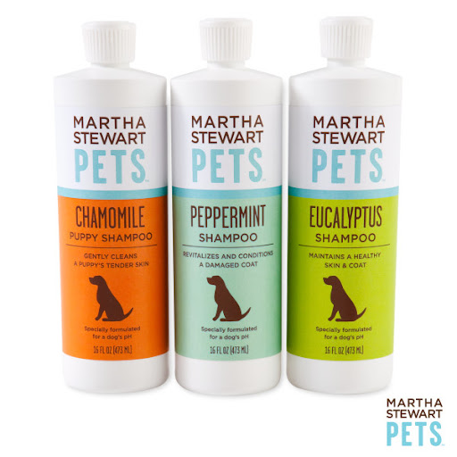 This shampoo set is the ideal gift for a new dog owner. (petsmart.com)