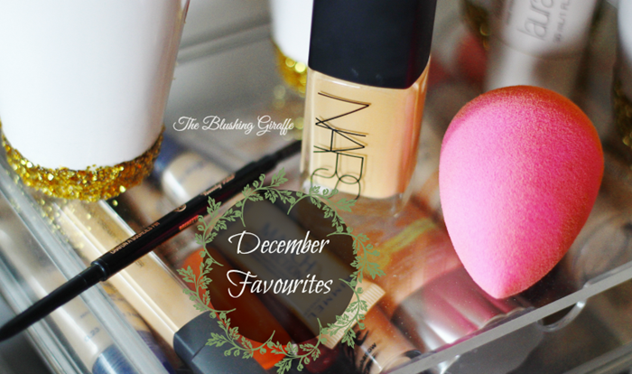 december favourites the blushing giraffe