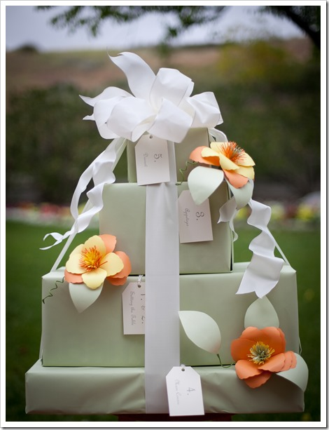 NEW CREATIVE GIFT WRAPPING IDEAS FOR WEDDING