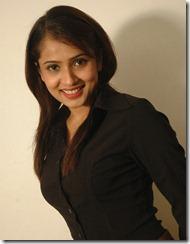 Actress Dipa Shah New Photoshoot Pics