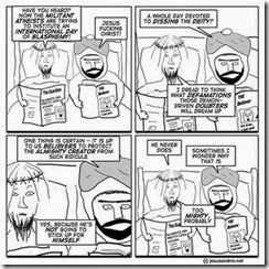 jesusandmoblasphemyday
