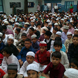 Ramzan Celebrations @ Santosh Nagar Boys Branch