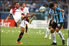 Newell's Old Boys vs Gremio