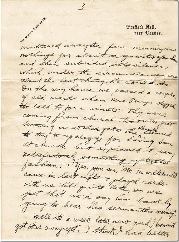 11 Nov 1917 3