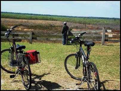 Gainesville to Hawthorn Bike Trail 124