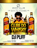 DJ Puff na Zoff Club em Indaiatuba
