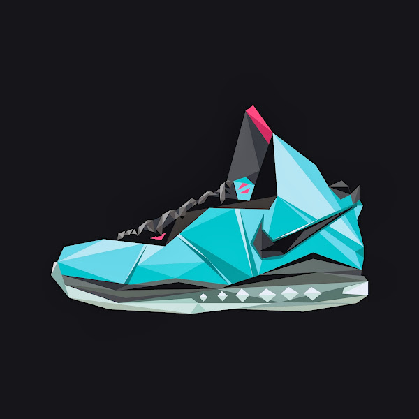 Nike LeBron Retrospective 8211 8220A Decade in the Making8221