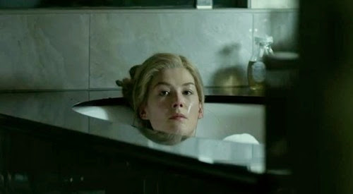 gone girl rosamunde pike