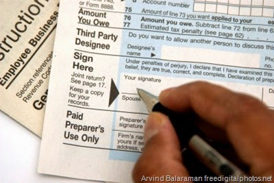 How To File Income Tax Return - Philippines