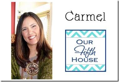 Carmel - Our Fifth House