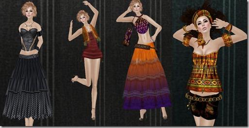aDiva Collection