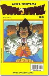 P00101 - Dragon Ball -  - por ZzZz