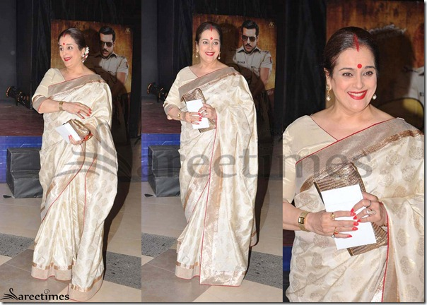 White_Designer_Silk_Saree