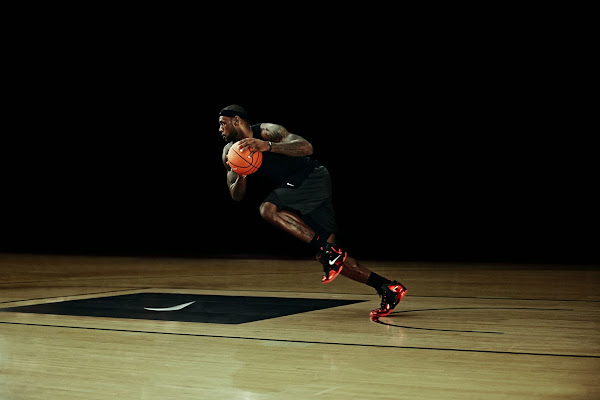 Nike Introduces LEBRON 11 amp Revolutionary Hyperposite Technology