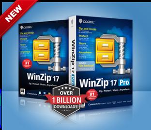 WinZip 17 Download