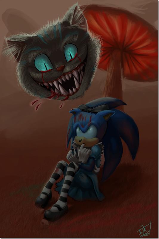Sonic (25)