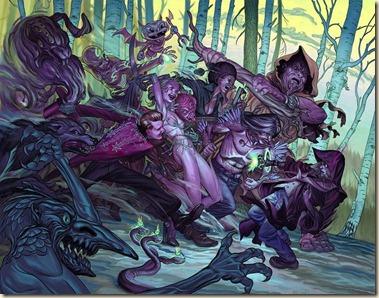 DarkHorse-TheOccultist-01-Art
