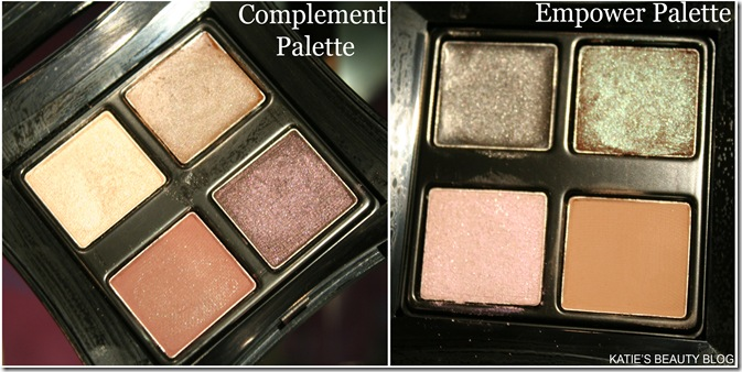 generation q palettes