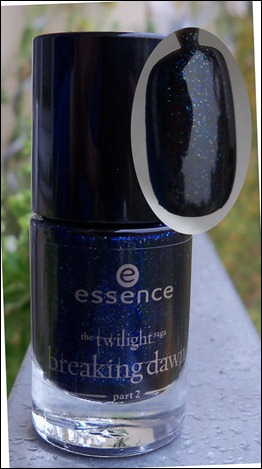 Essence The Twilight Saga Breaking Dawn Part 2 - 01 Jacobs Protection