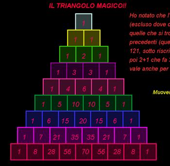 triangolo...