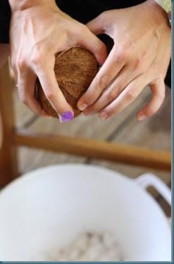 Edi's hands SAT