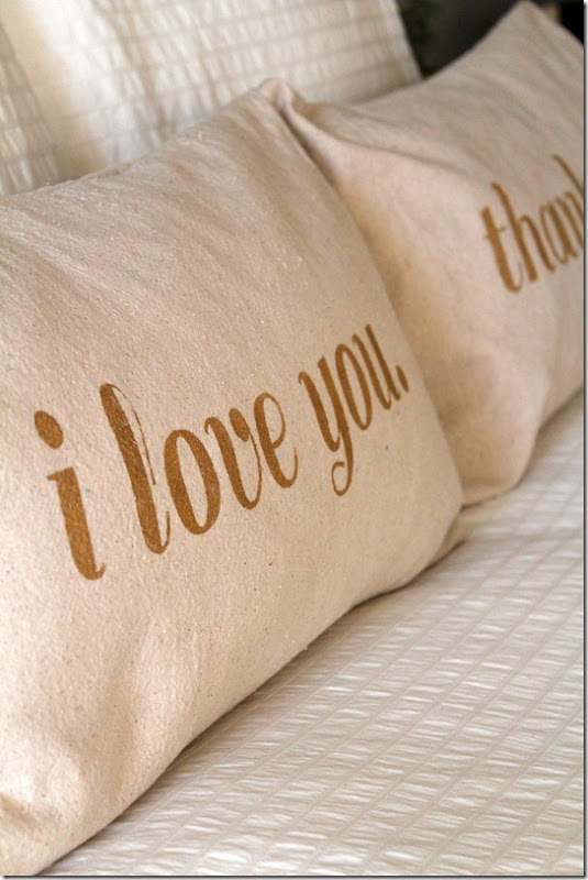 iloveyoupillow