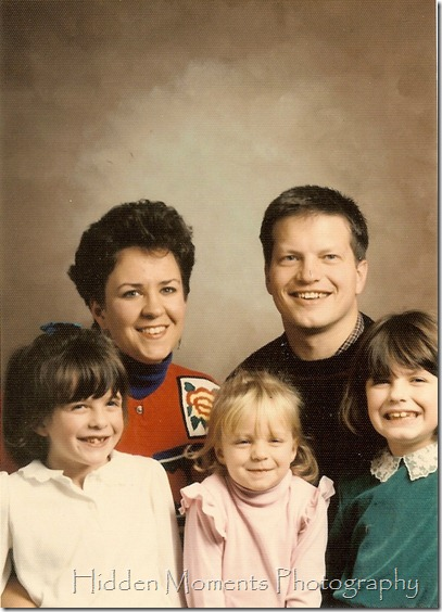 Family photo '94