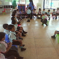 Pre Primary 8th July GDA 002