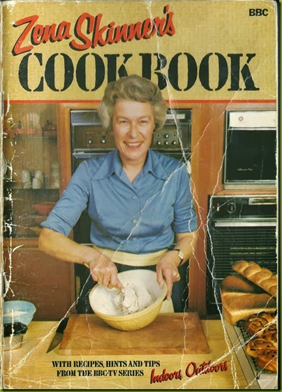 Zena Skinner's cookbook