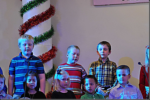 12-03-11 Christmas play 08