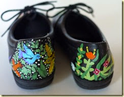 painted shoes 4