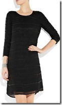 Day Birger et Mikklesen Little Black Dress