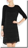 Day Birger et Mikklesen Little Black Dress