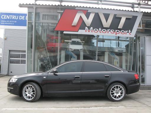 BBS CH & Audi A6 by NVT