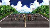 Yowamushi Grande Road - 07 -21