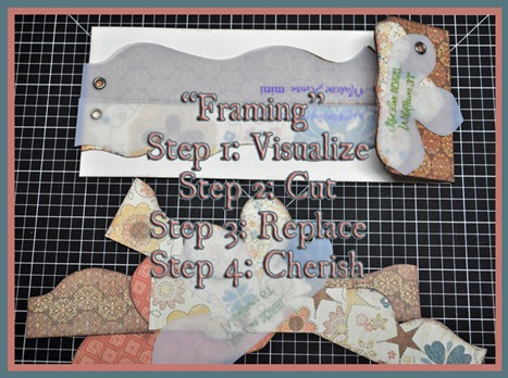 Kiwi Lane Designs Blog - Technique Spotlight CTMH Artiste Collection