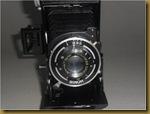 Kamera Belfoca - lens