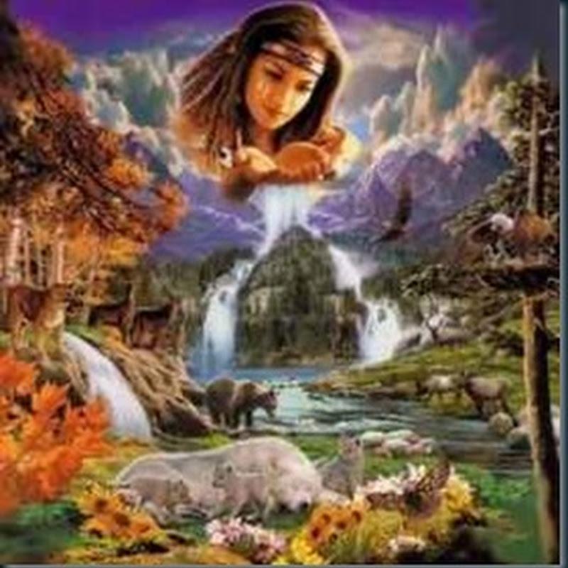 O Xamanismo como Precursor da Nova Era