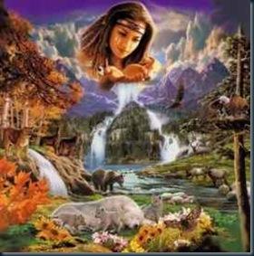 Xamanismo e a Nova Era